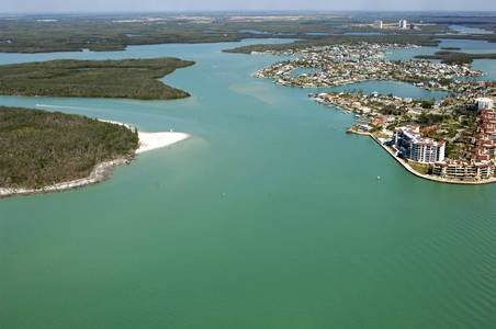 Capri Pass Inlet in Marco Island, FL, United States - inlet Reviews - Phone Number - Marinas.com