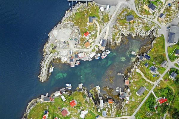 Mausund Yacht Harbour