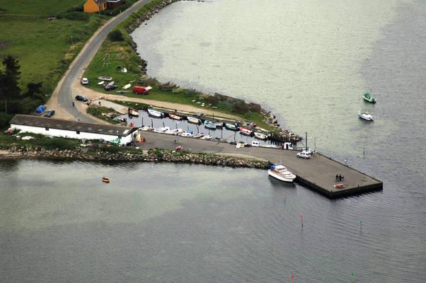 Ristinge Havn