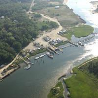 Mattituck Fishing Station