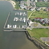 Cape May Harbor Village Yacht Club