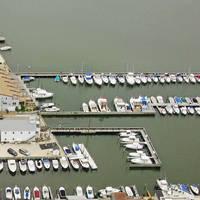 Escape Harbor Marina