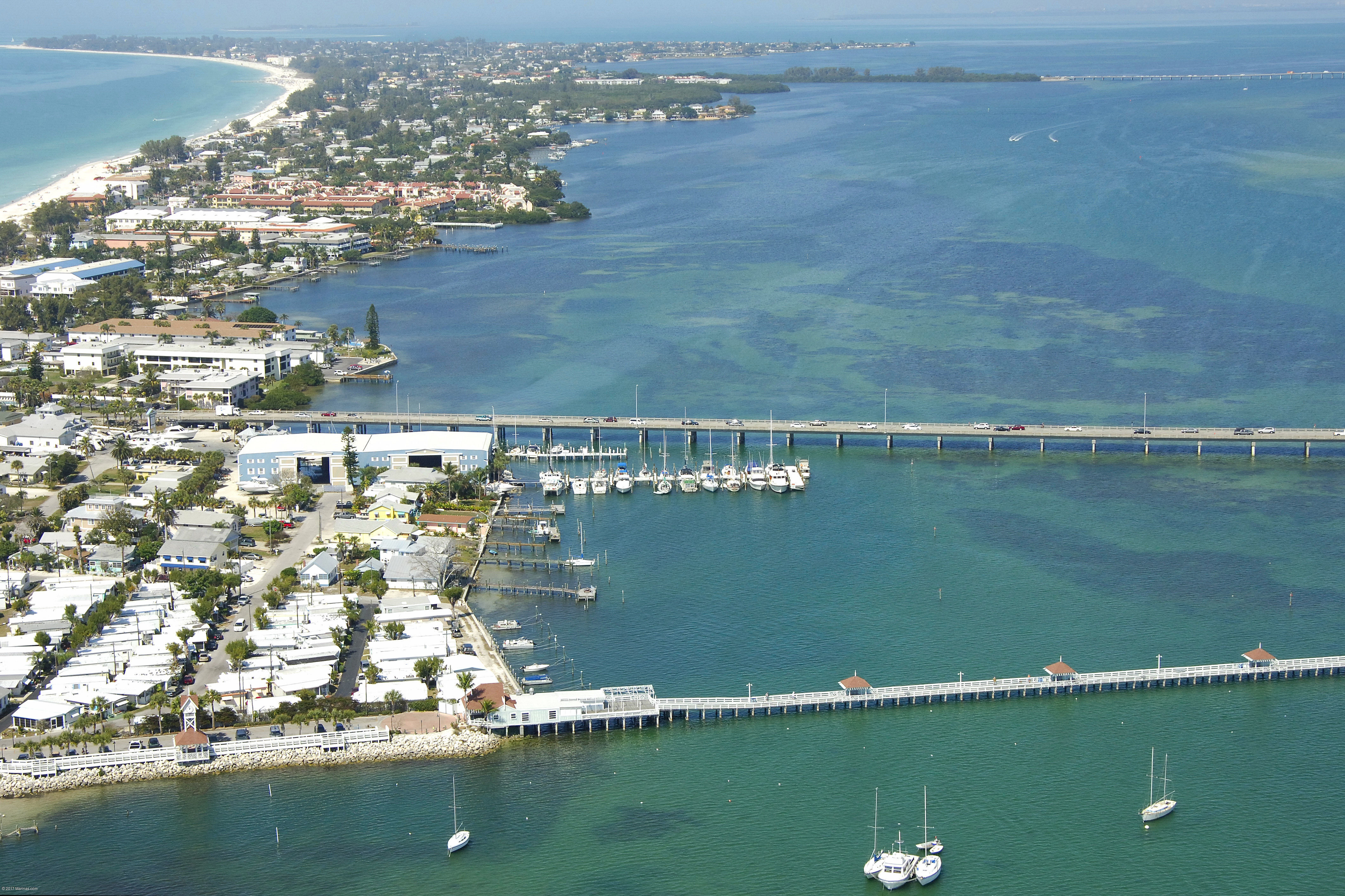 Bradenton Beach Reviews