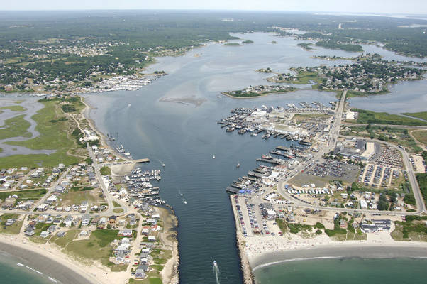 Point Judith Harbor