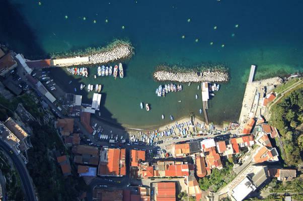 Marina Grande Marina