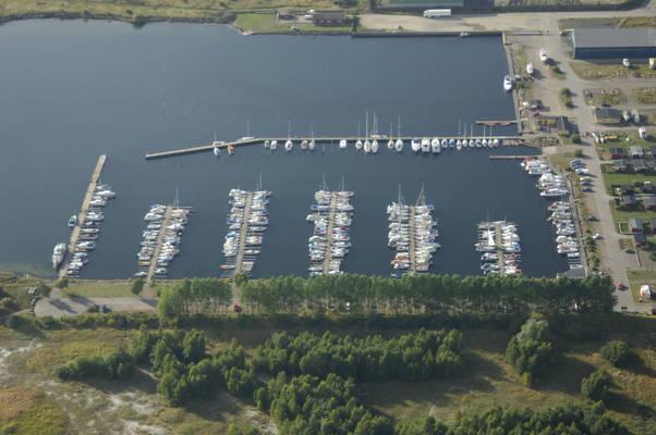 Landskrona Lundakra Marina
