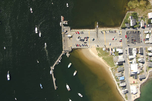 Saco Town Dock
