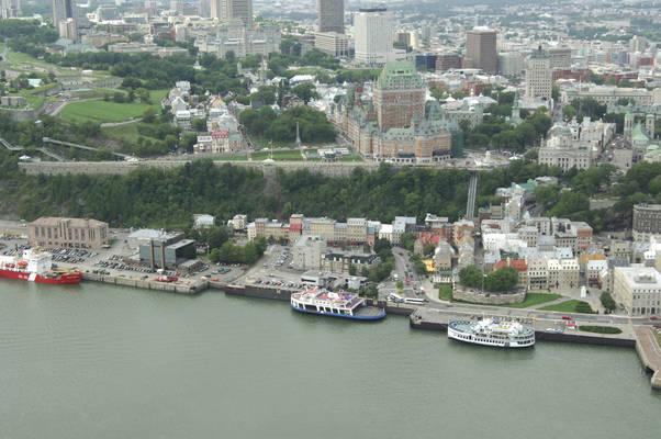 Quebec Traverse Quebec Levis