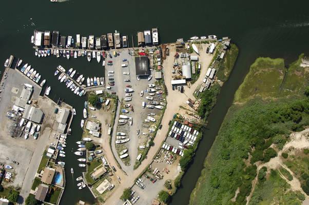 Hidden Harbor Marina West