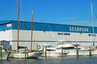 SeaBrook Harbor & Marine