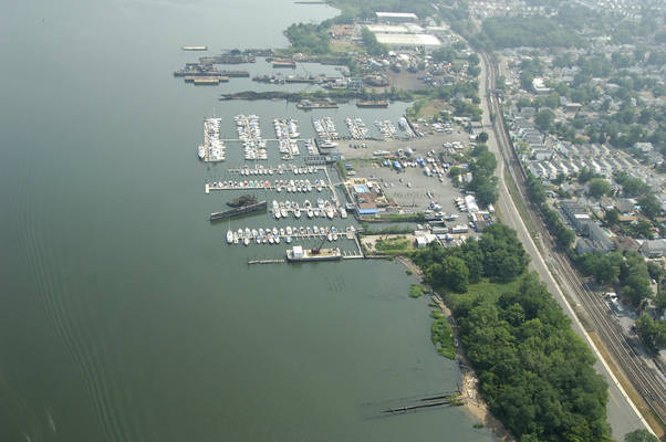 Port Atlantic Marina