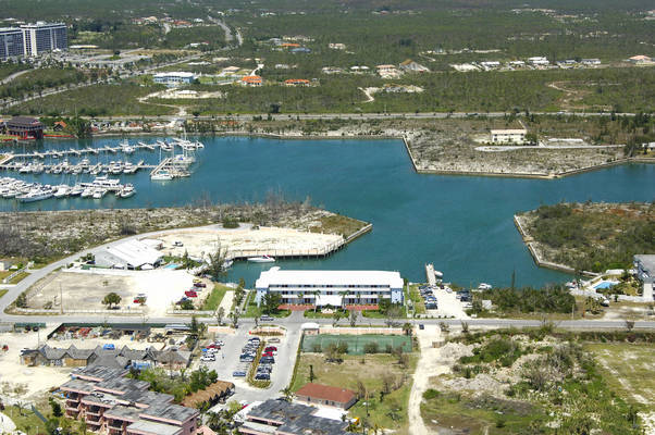 Flamingo Bay Hotel & Marina