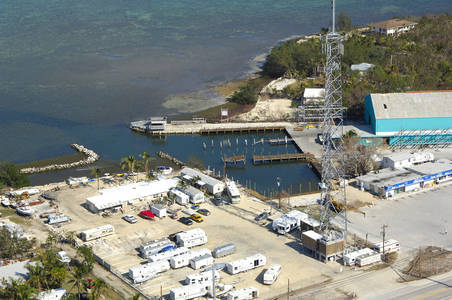 Grassy Key Marina