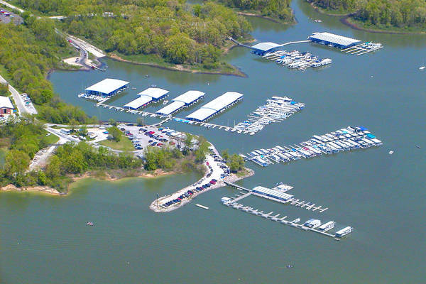 Lithia Springs Marina