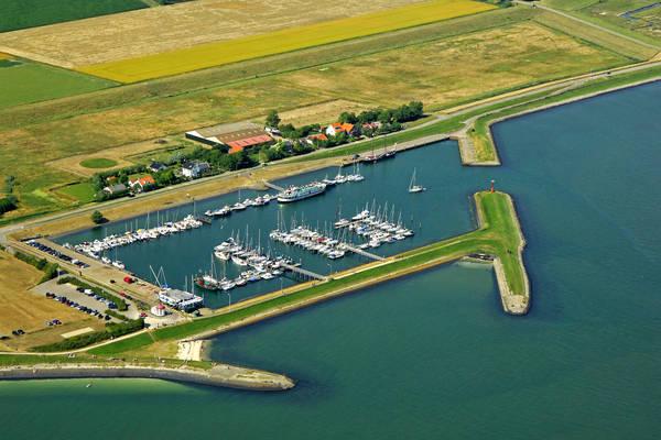 Burghsluis Harbour