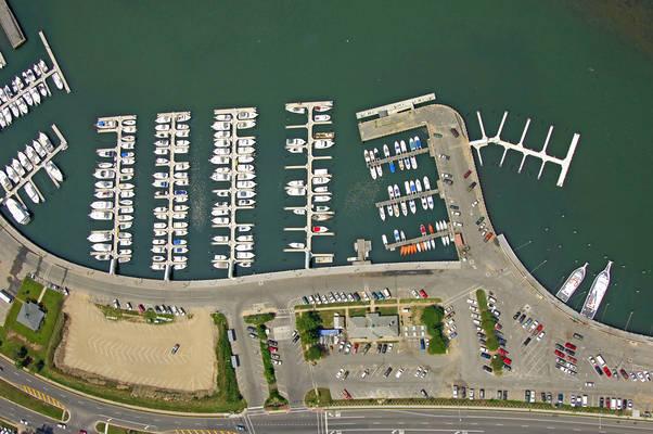 Belmar Marine Basin
