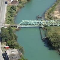 River Rouge Bridge