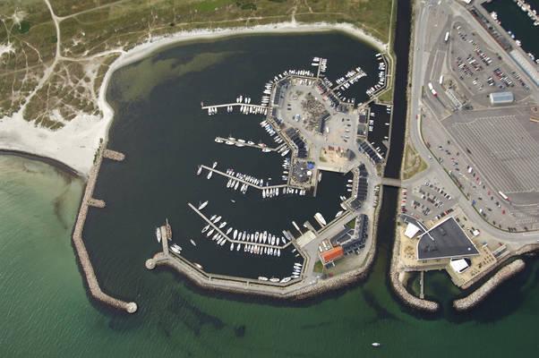 Grenaa Yacht Harbor