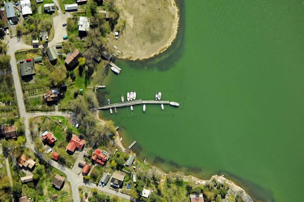 Munkvik Yacht Harbour