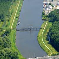 Winschoeterdiep Canal Bridge 5