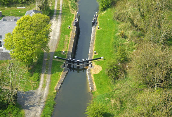 Royal Canal Lock 31