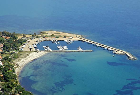 Marina Di Perd'e Sali
