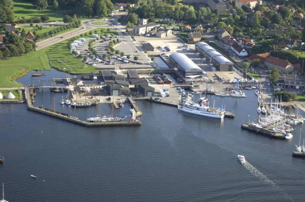 Roskilde Museumsø