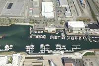 Johnny's Dock Restaurant & Marina