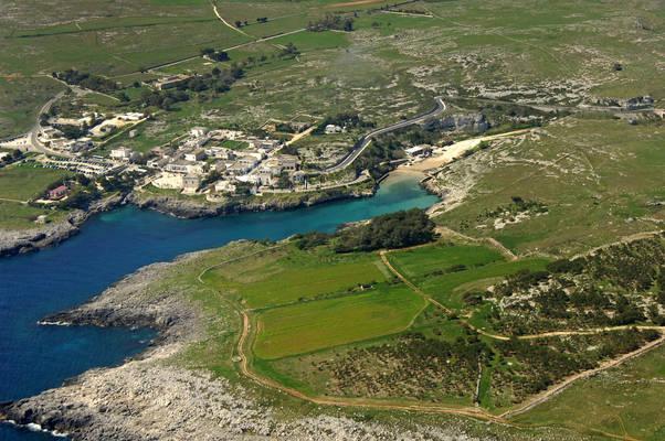 Porto Badisco Marina