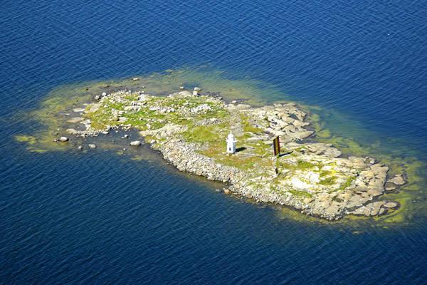 Veckargrund Lighthouse