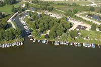 Fairport Harbor Yacht Club