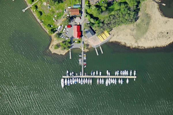 Marjaniemi Small Boat Marina