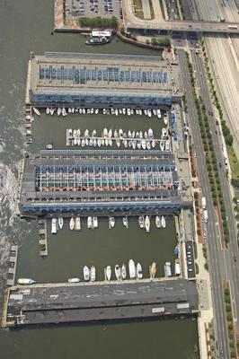 Pier 3 & 5 Marina