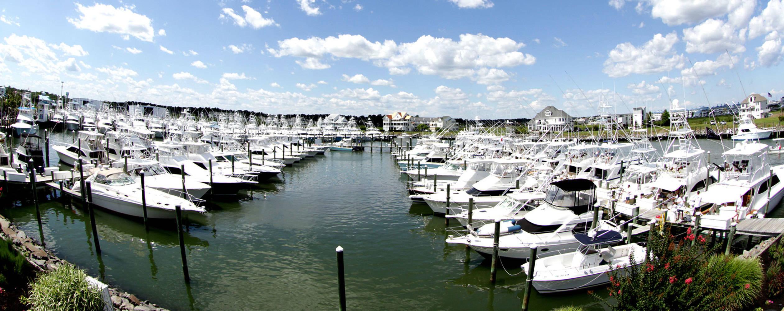 Sunset Marina slip, dock, mooring reservations - Dockwa
