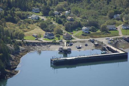 Deer Island Campobello Ferry