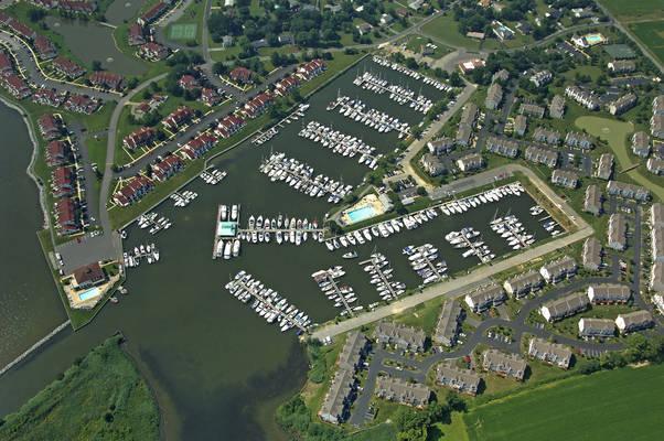 Castle Harbor Marina