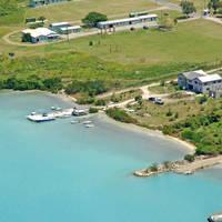 Crabb's Slipway Marina