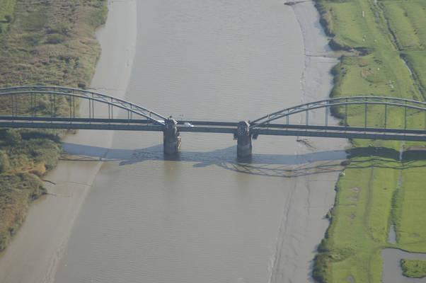 Friedrichstadt Eider Bridge