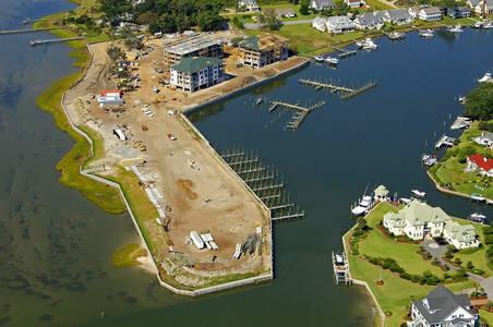 Spooners Creek Marina