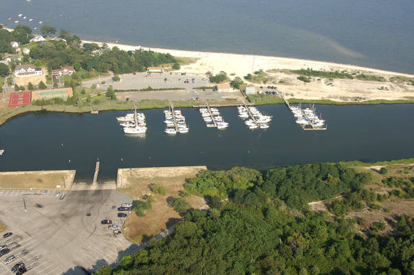 East Creek Marina Of Jamesport