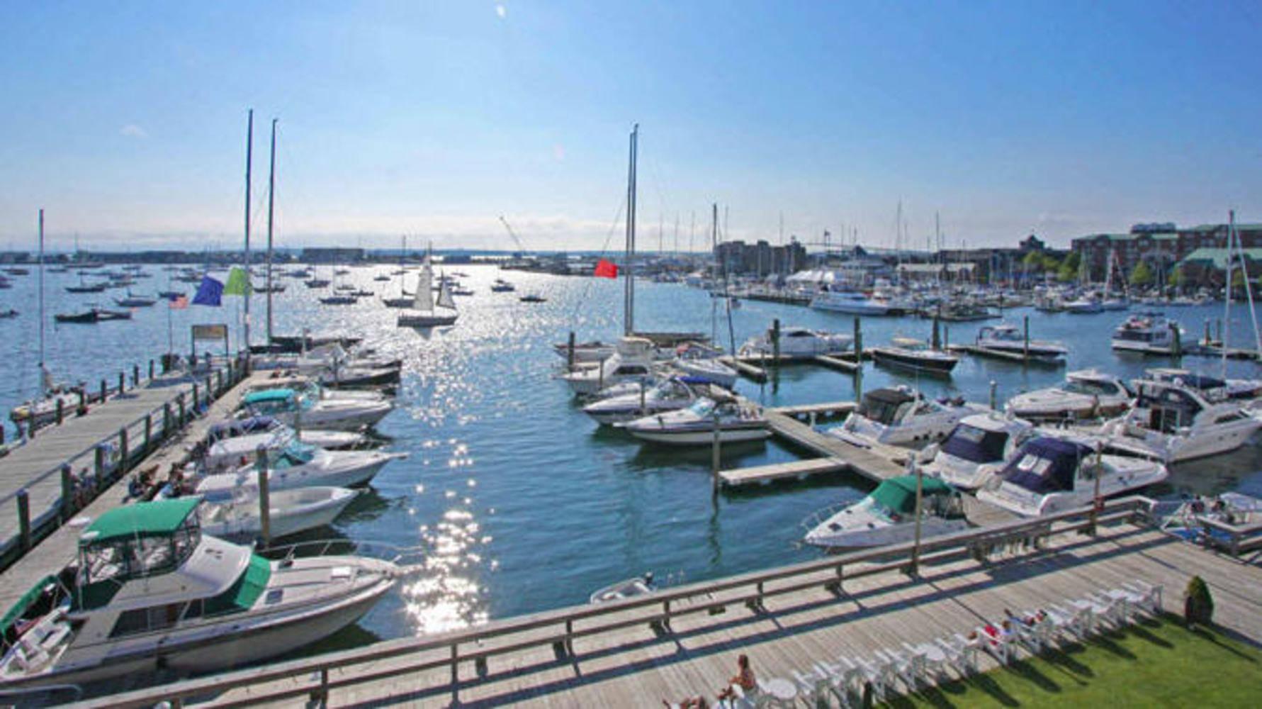 Ports Of Rhode Island