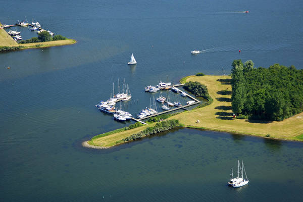Mosselplaat South Marina