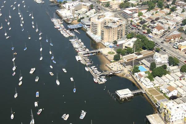 Miramar Yacht Club