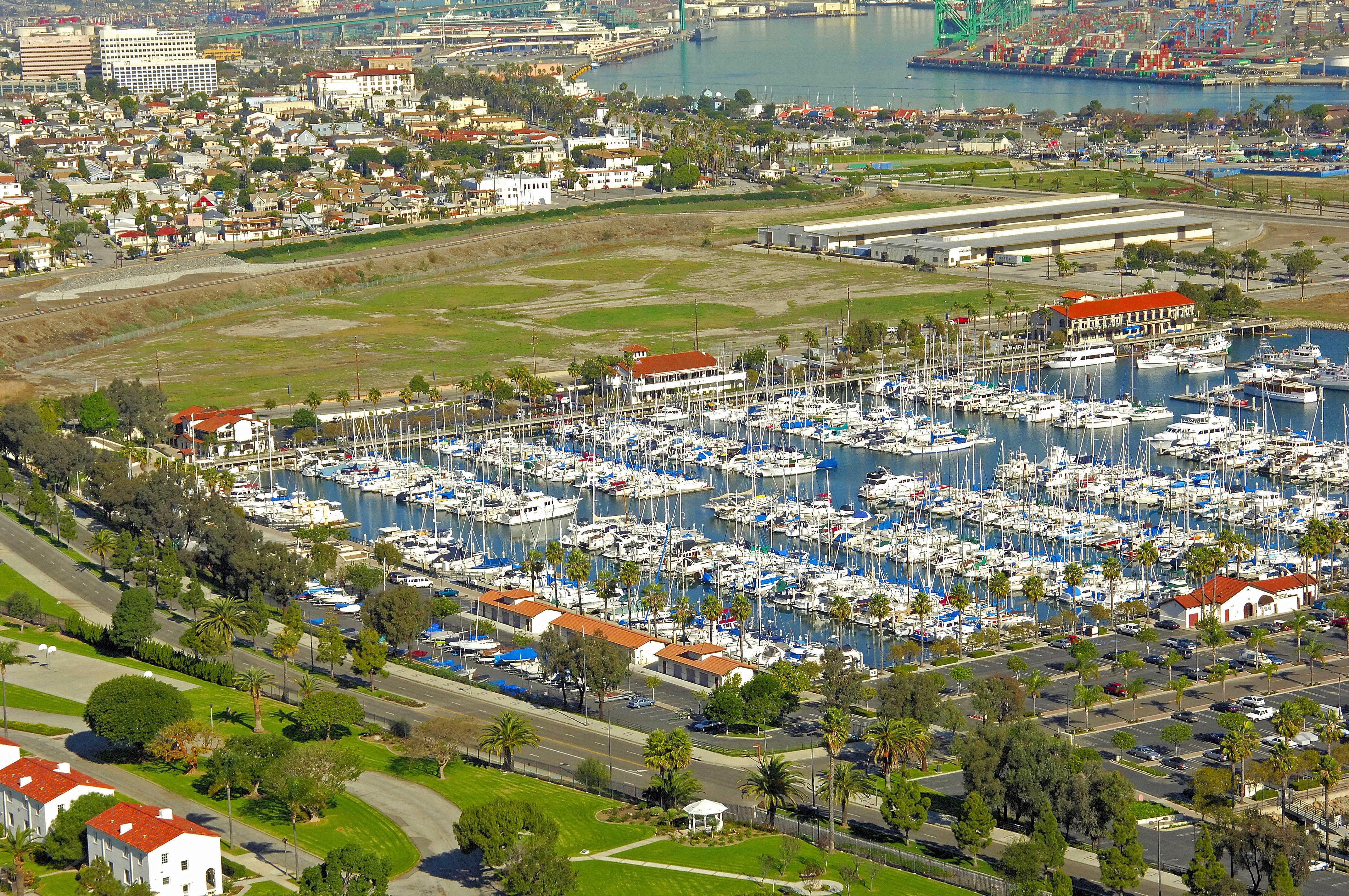 Cabrillo Beach Yacht Club