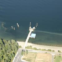 Anderson Island Ferry Dock