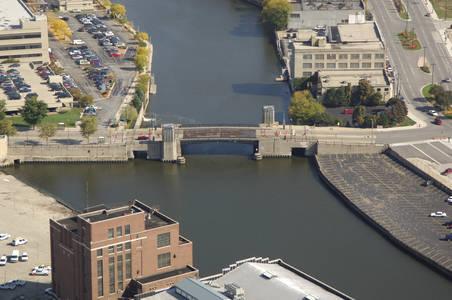 Cherry Street Bridge