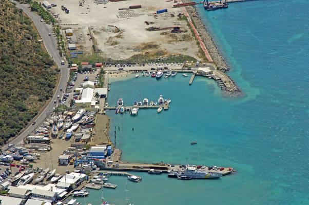 Dock Martin Marina