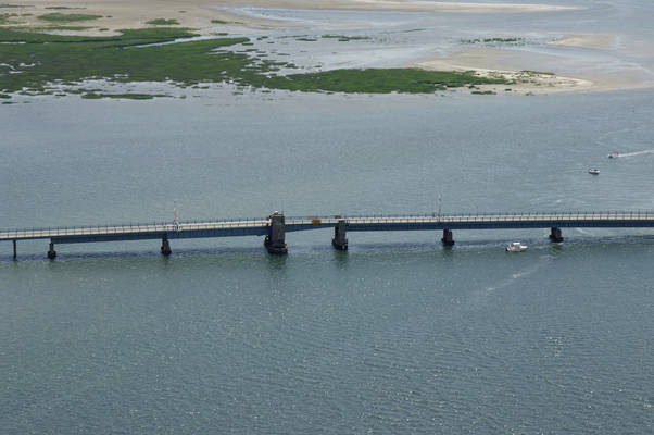 Stone Harbor Ocean Dr Bascule Bridge