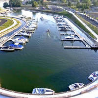 Port of Rochester Marina