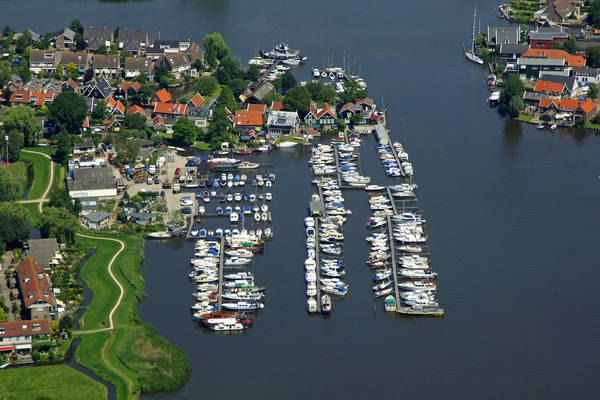 Swaentje Yacht Harbour